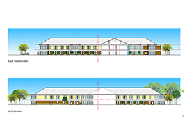Commercial project planning